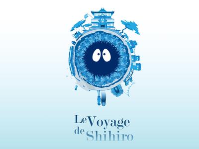 Spirited Away - Le voyage de Shihiro