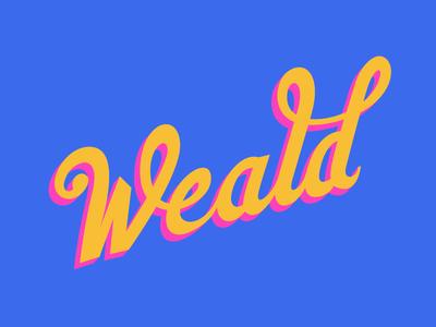 Weald Secondary