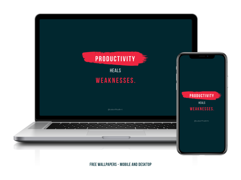 Wallpaper Combo 2 - Free Download freebie-friday freebies adobe photoshop productivity free backgrounds free download motivation minimal typography custom design wallpaper illustration design