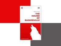 Minimalistic Book Cover - Concept 1