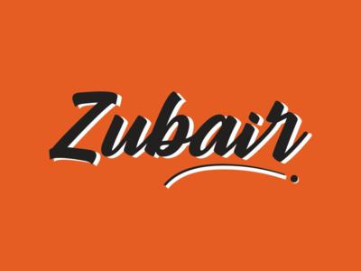 Personal Art Logo Concept