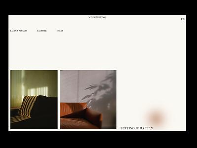 MESMERIZING design minimalist minimal simple design