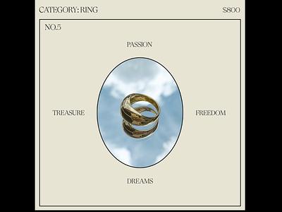 RING (details) website design webdesign rebrand rebranding branding minimalist minimalism simple design