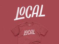 Local type