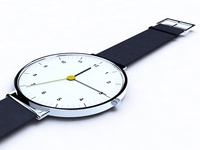 Classic Watch #2