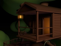 Treehouse #2
