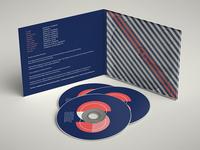 Silvermannen Album Art