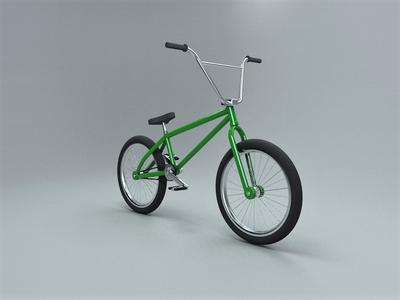 1980's BMX