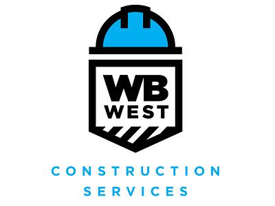 Logo for Construction Company branding chunky industrial construction logo