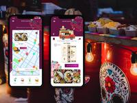 Day 21 - Street goods app
