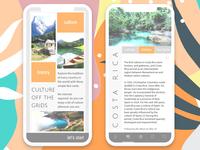 Day 35 - travel app