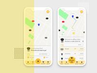 Day 36 - lift app