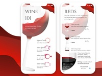 Day 38 - wine app