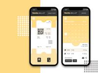 Day 39 - wallet app