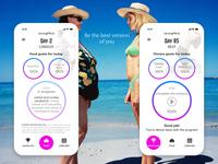 Day 41 - fitness app