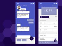 Day 91 - bank app