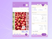 Day 98 - Grocery App