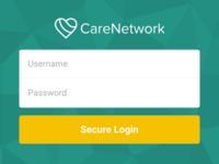 CareNetwork Login
