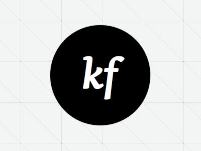 Kf Dot Serif