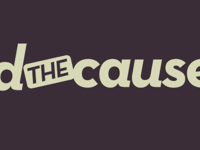 Logo in Progress