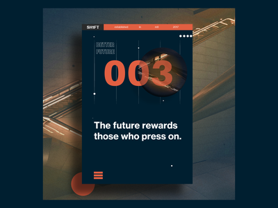 The future rewards those who press on. coronavirus covid-19 covid illustrator art quote design quote future depth of field depth dropshadow poster a day poster art poster illustrator obama
