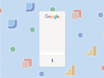 Google Assistant google slides google maps google ad banner inbound marketing google analytics statistics sh1ft illustrator google play google analytics google design google now google assistant google