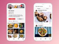 Chef Social Media
