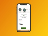 Custom Product UI Challenge
