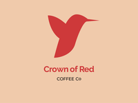 Crown of Red