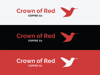 Crown Of Red Color