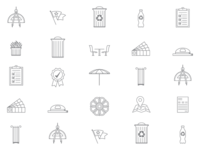 Sitescapes Iconography