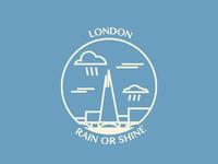 London Badge