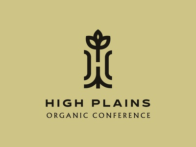 High Plains Organic Logo