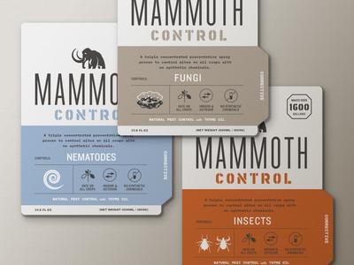 Mammoth Biocontrol Label (Option 2)