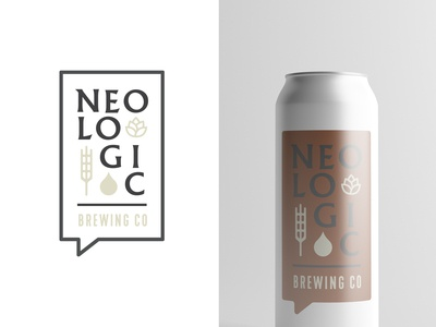Neologic Brewing (Option 3)