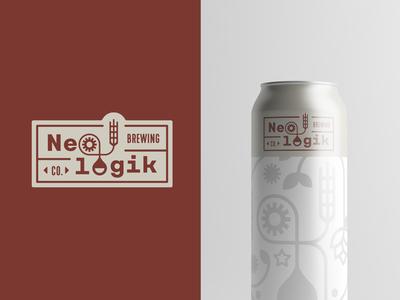 Neologic Brewing - Final Design