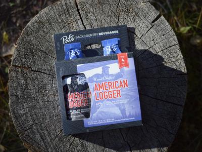 Pats American Logger Environment