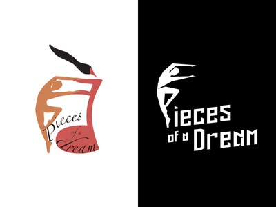 Pieces Of A Dream Logo