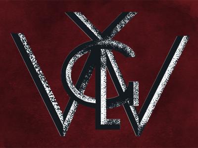 YWGL Monogram lettering logo design monogram