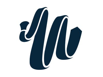 Windsor graphic design design identity logo