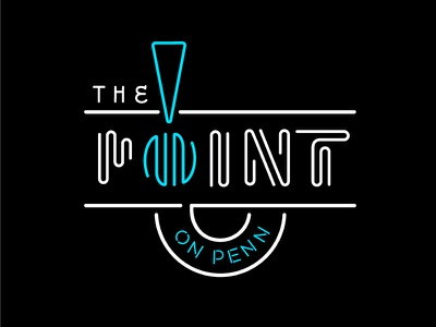 The Point restaurant branding restaurant design restaurant type illustration branding identity logo design hand lettering graphic design lettering