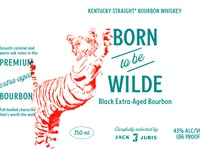 Born to Be Wilde Bourbon