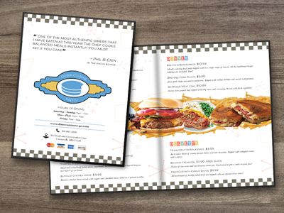 Diner Cuisine sketchbook artsy creative doodle support local artists follow friends photo of the day like draw artist on dribble arts comic sketch graphic illustration comic art artwork artist art