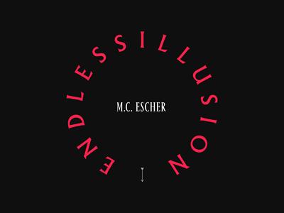 Endless Illusion Logo