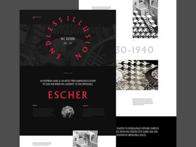 Endless Illusion - Homepage