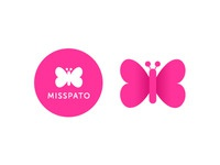 misspato - pink version