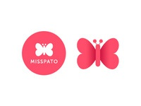 misspato - pink version closer to the red version
