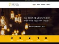 Electrician Homepage