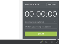 time tracker stopwatch
