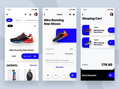 Nike Brand 向量 应用 商标 品牌 ux 插图 设计 ui